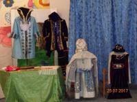 Ульяновский  музей национального костюма
